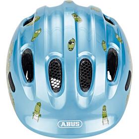 ABUS Smiley 2.0 Helmet Barn blue croco